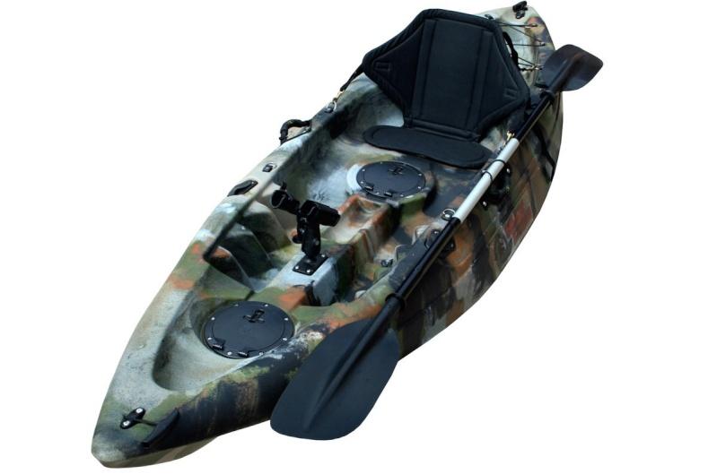 Le Kayak Cruz-v10