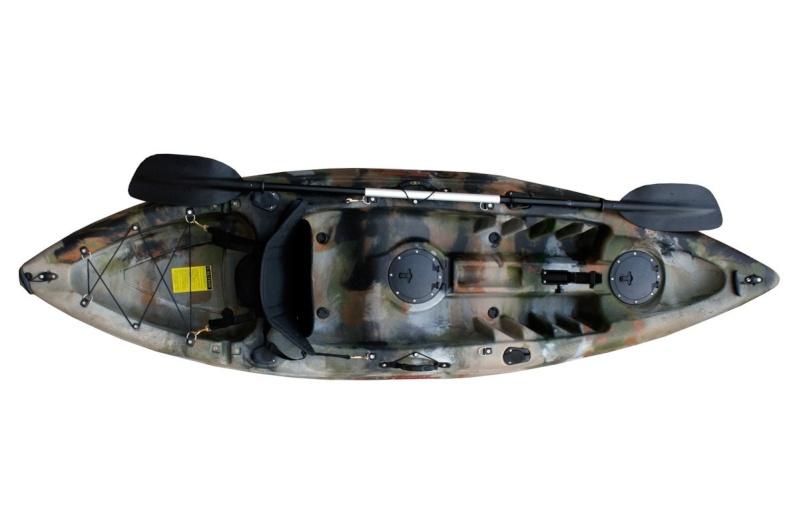 Le Kayak Galaxy10