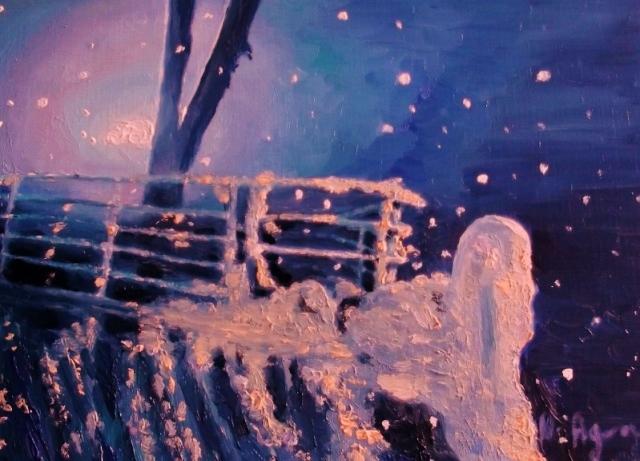L'épave du titanic Dscf3710