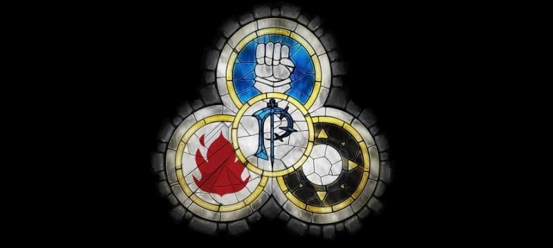 Les Chroniques de Prométhée Logo_810