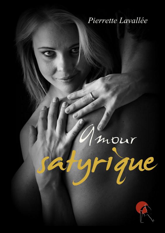 LAVALLÉE Pierrette - Amour satyrique Amour-10