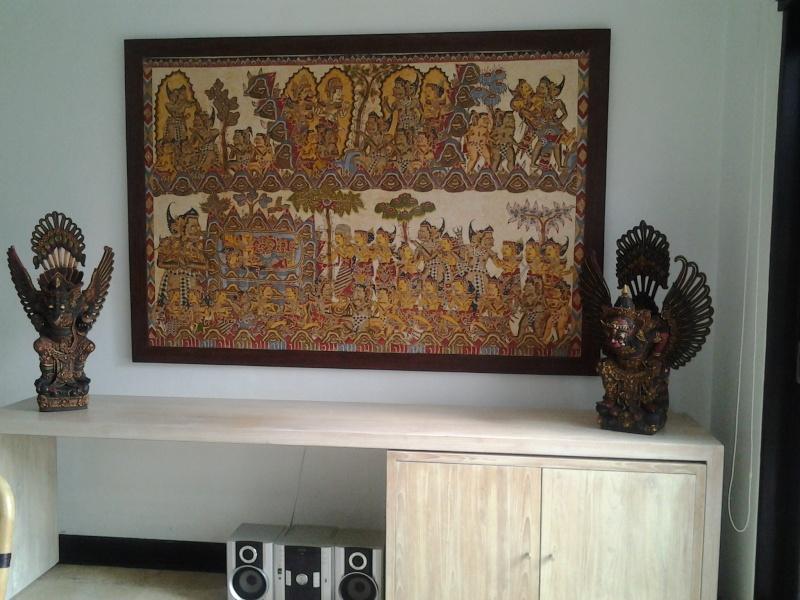Bonsai exhibition in Tabanan, Bali 20131111