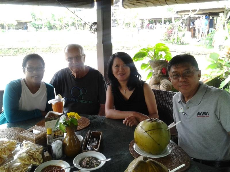 Bonsai exhibition in Tabanan, Bali 20131112