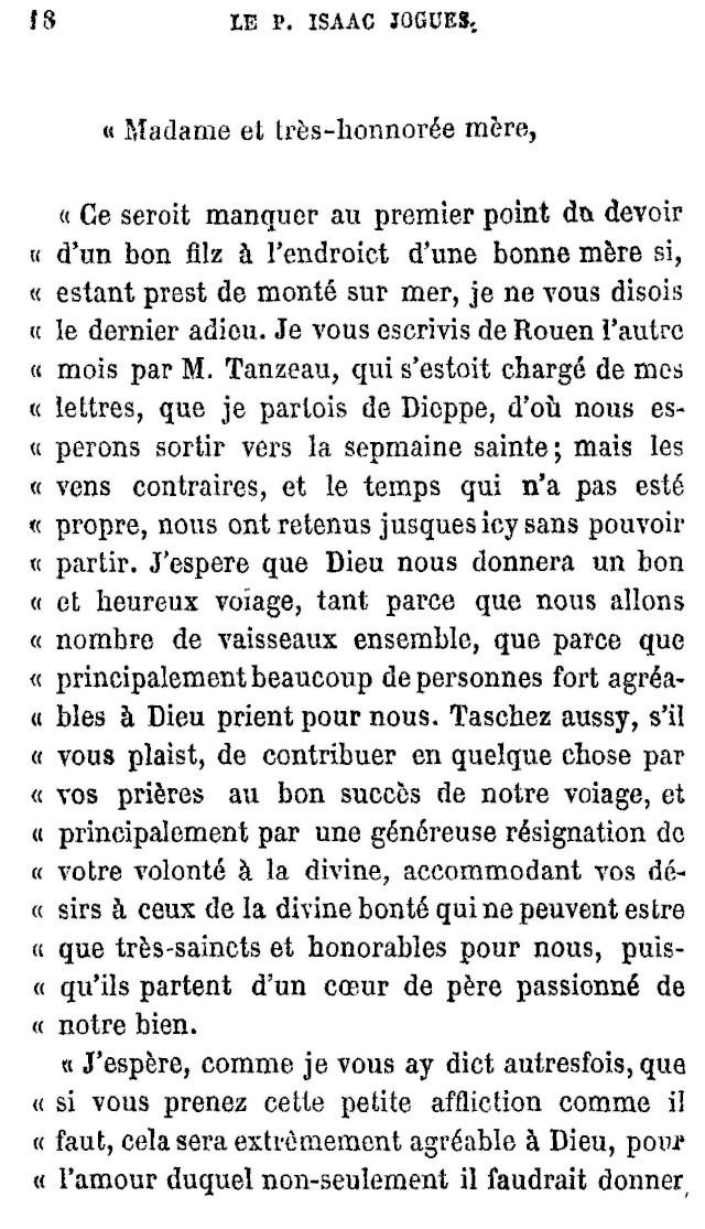 Le P. Isaac Jogues, premier Apôtre des Iroquois. Jogues11