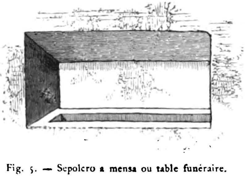 Rome souterraine. P41b10