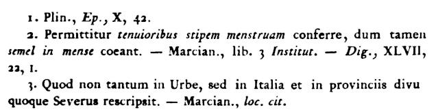 Rome souterraine. - Page 2 P7110