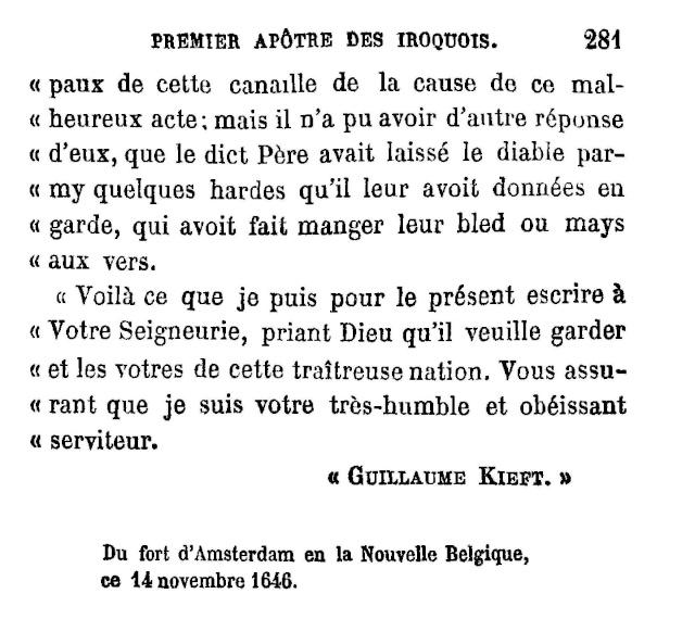 Le P. Isaac Jogues, premier Apôtre des Iroquois. - Page 6 Page_212