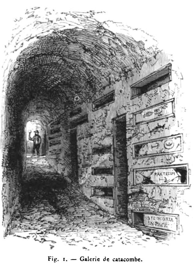 Rome souterraine. Page_310