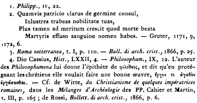 Rome souterraine. Page_411