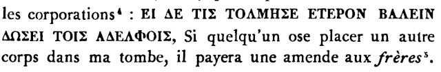 Rome souterraine. - Page 2 Page_810