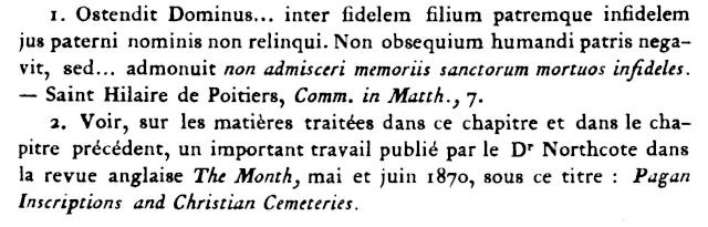 Rome souterraine. - Page 3 Page_912