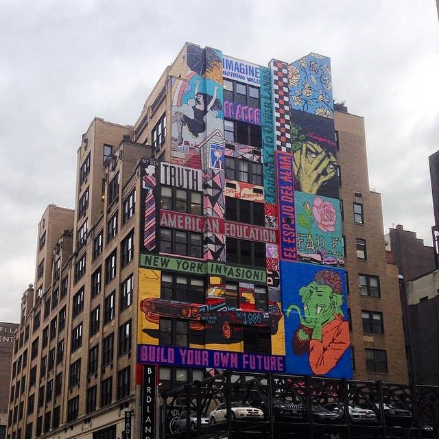 Un jour j'irais à New York avec toi - Page 4 10150711