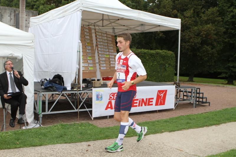 Bertrand Moulinet record  et Champion de France du 100 km  Img_6010
