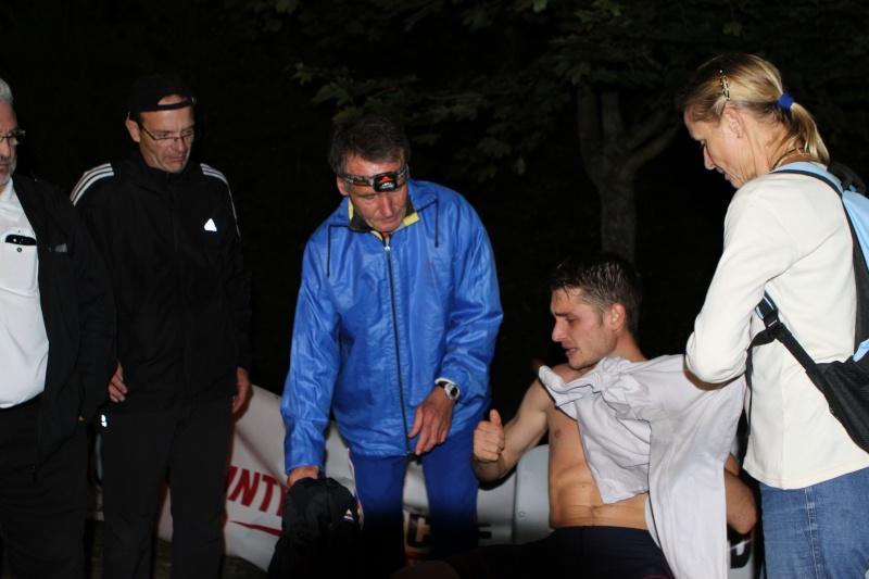 Bertrand Moulinet record  et Champion de France du 100 km  Img_6310