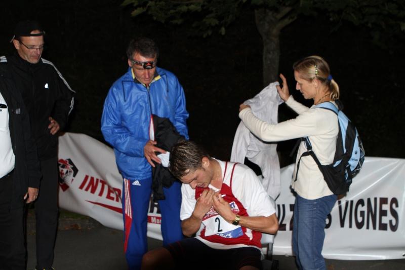 Bertrand Moulinet record  et Champion de France du 100 km  Img_6311