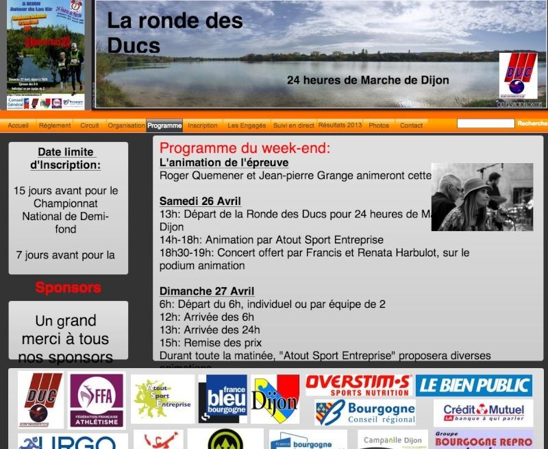 26 27 avril Championnats nationaux  de grand fond 2014 La_ron11