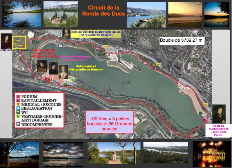 26 27 avril Championnats nationaux  de grand fond 2014 Plan10