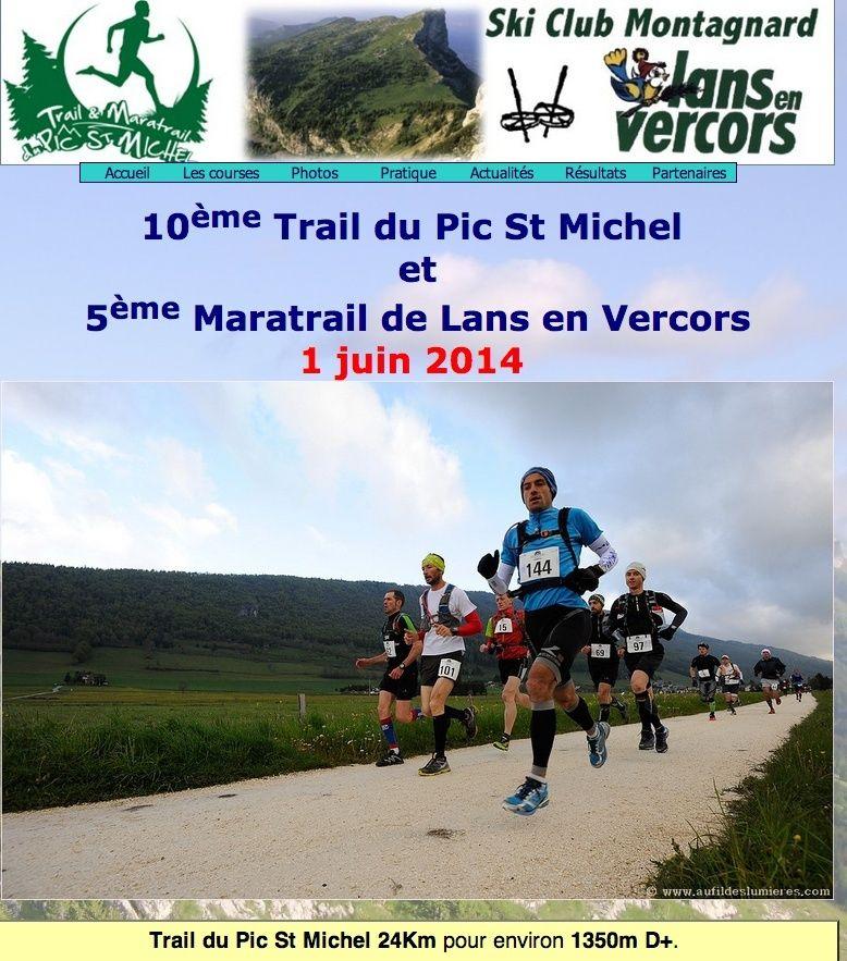 Maratrail de Lans en Vercors 01 juin 2014 Sans_t14
