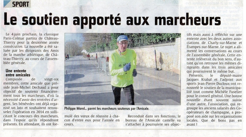 Article du journal l'UNION Sans_t20