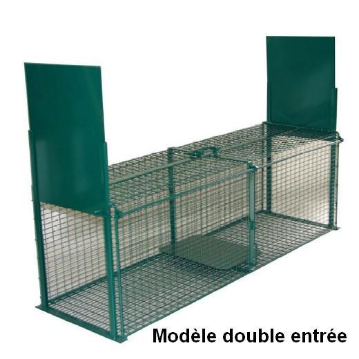 PIEGEAGE DE CHATS NOMADES (pour stérilisation ou soins) Cage_d10