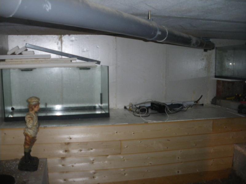 réaménagement de mon vide sanitaire Imgp2641