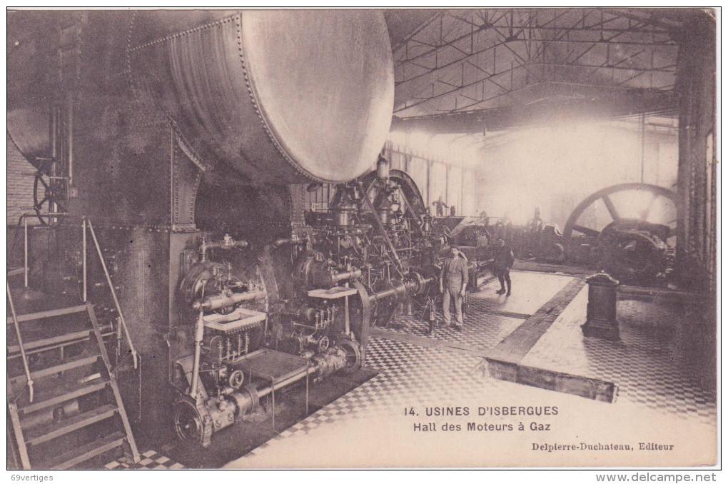 Cartes postales anciennes (partie 1) - Page 37 710_0010