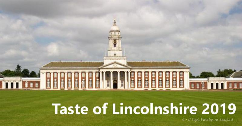 Taste of Lincolnshire XVI 2019 - intro Tol_2010