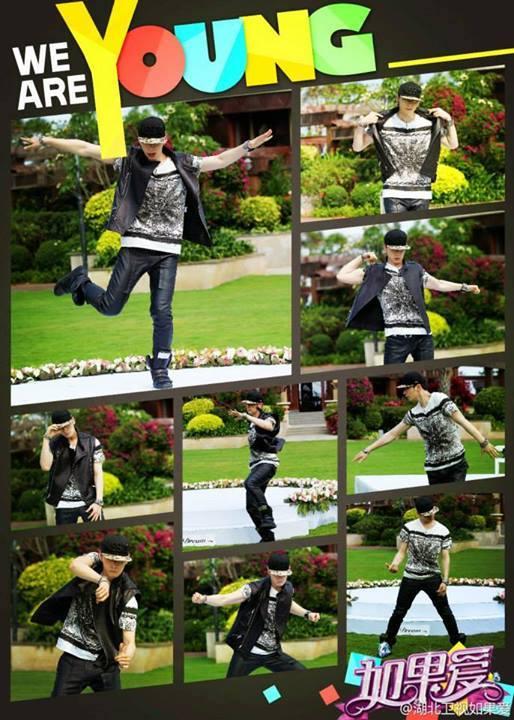 [05.05.14] [PICS OFFICIELLES] If You Love - Chansung & Nichkhun 296