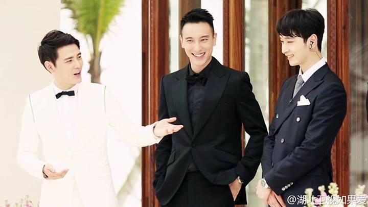 [05.05.14] [PICS OFFICIELLES] If You Love - Chansung & Nichkhun 391