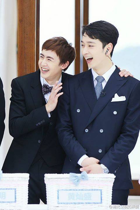 [05.05.14] [PICS OFFICIELLES] If You Love - Chansung & Nichkhun 488