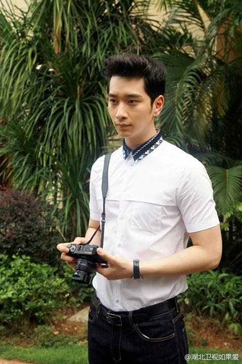 [05.05.14] [PICS OFFICIELLES] If You Love - Chansung & Nichkhun 942