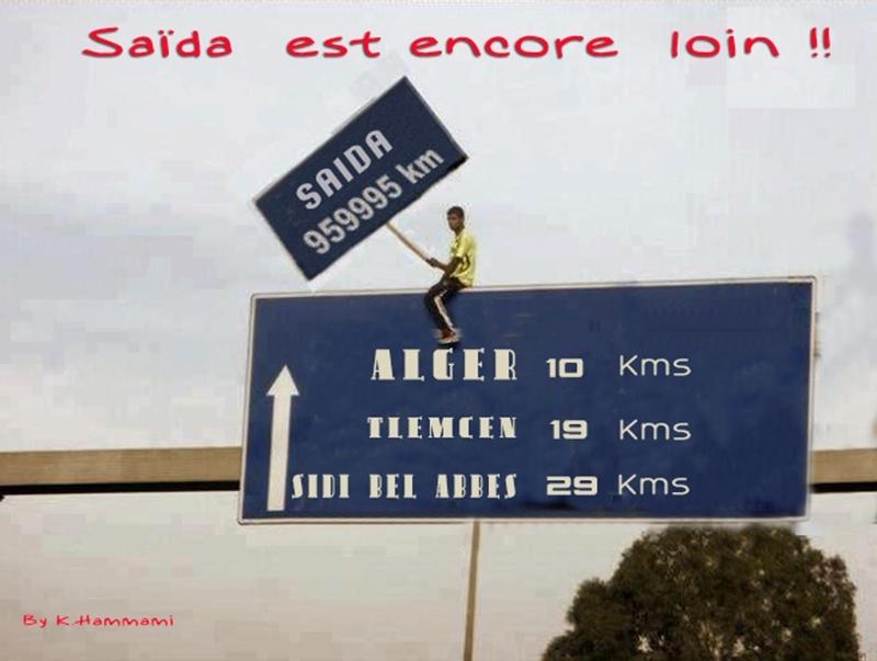 La mise en exploitation de la nouvelle Gare routiére Saida_10