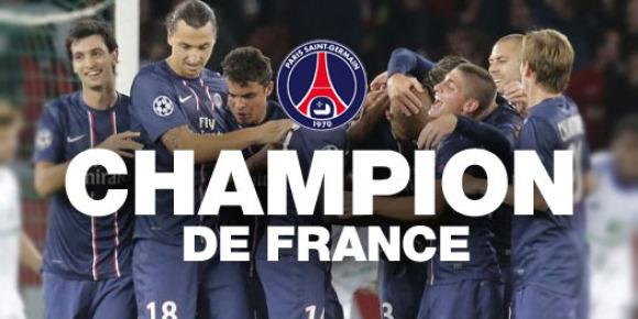 Paris Champion !! 53226410