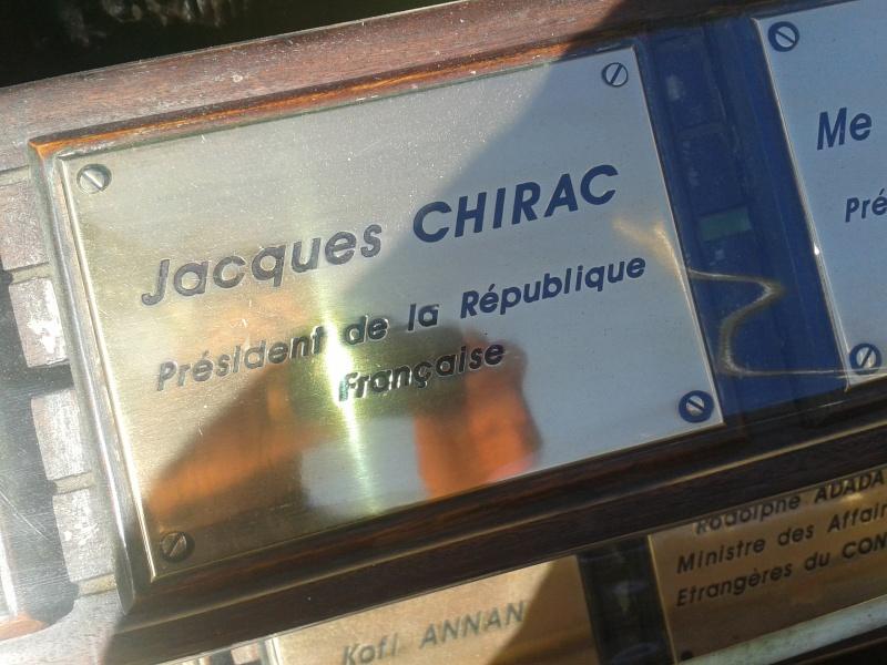 La Chantal... Chirac10