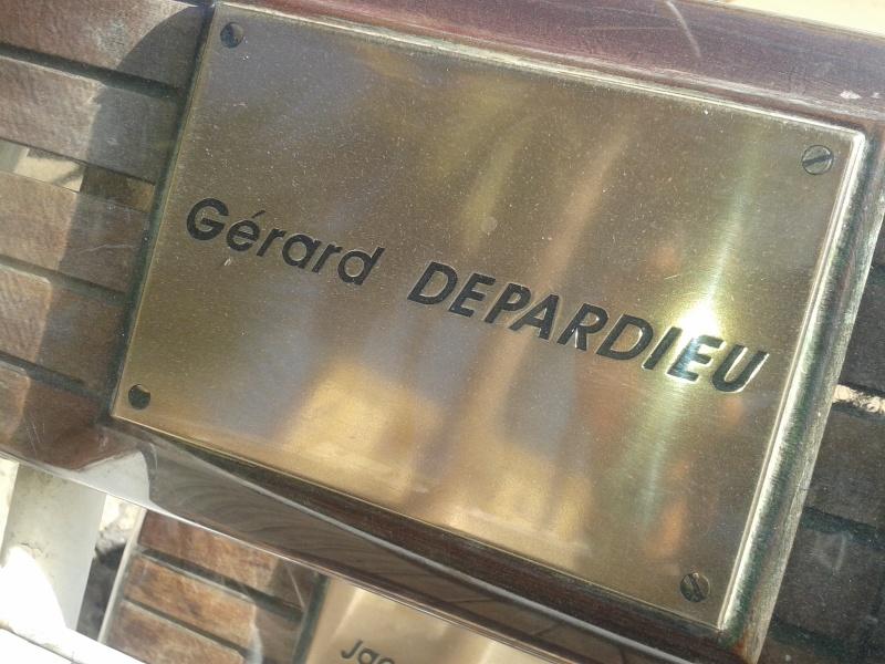 La Chantal... Depard10