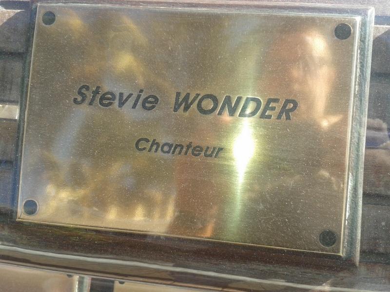 La Chantal... Wonder10