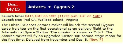 Lancement Antares - Cygnus.2 (Orb.1) - 09 Janvier 2014 Sans_t21