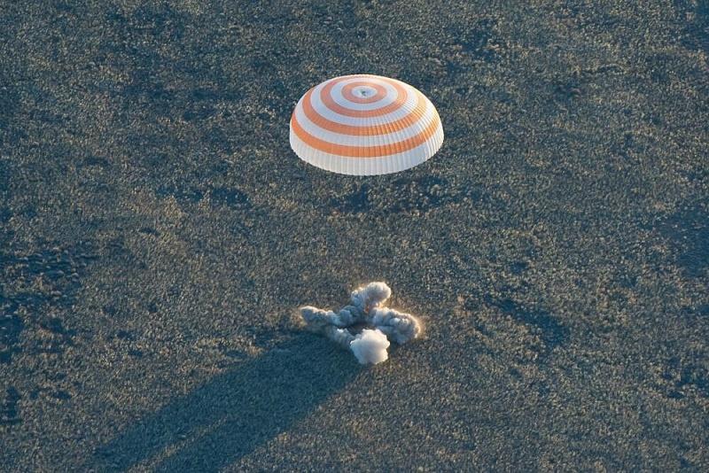 Lancement, mission & retour sur terre Soyouz TMA-09M  - Page 5 Sans_t23