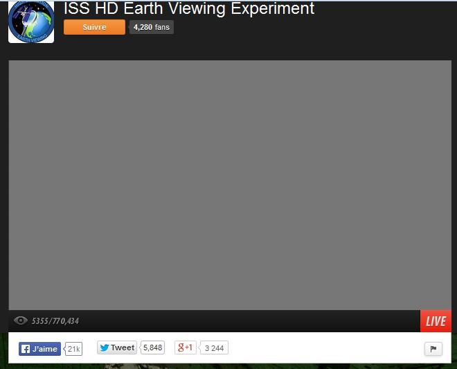 La Terre vue de l'espace Sans_t90