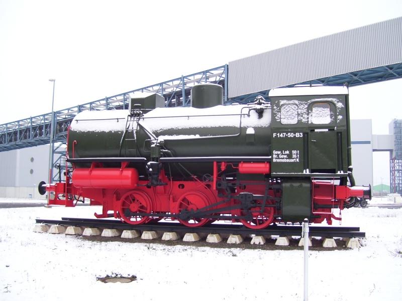 Dampfspeicherloks 100_2012