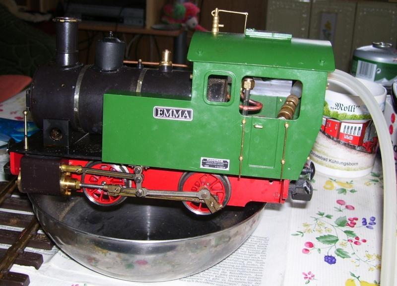 Regner's EMMA - etwas umgebaut und gesupert - Seite 2 100_2412