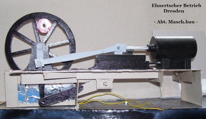 Eine Werkstattmaschine... + Entwicklung der BS2/11 zur BS 1/14 - Seite 3 100_2611