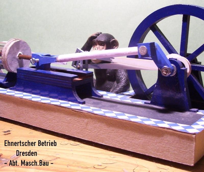 Eine Werkstattmaschine... + Entwicklung der BS2/11 zur BS 1/14 - Seite 3 100_3012