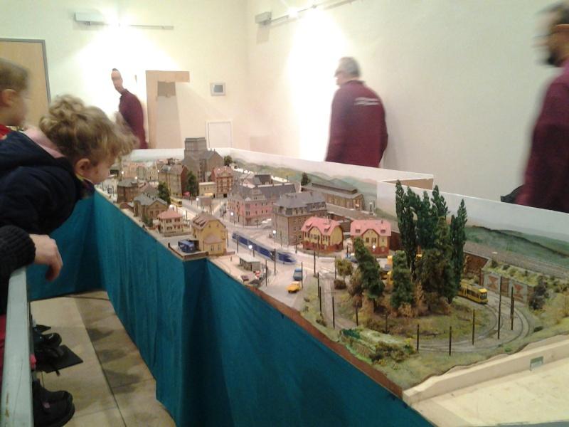 Einige Bilder Ausstellung MEC Kreischa - 2013 20131228