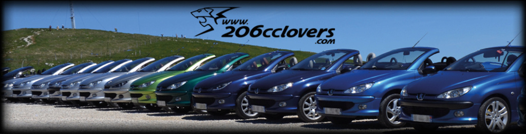 206cc Lovers