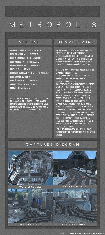[UF] Metropolis Metrop11