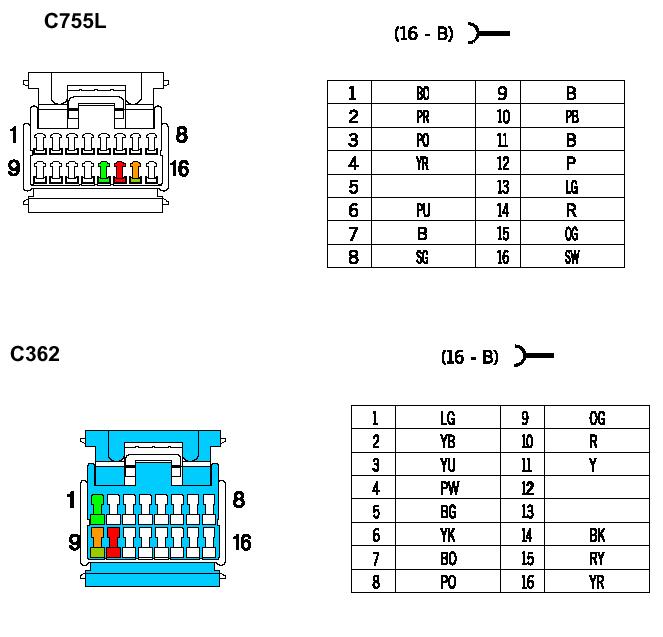 Schema electrique porte conducteur - Page 3 C362_710
