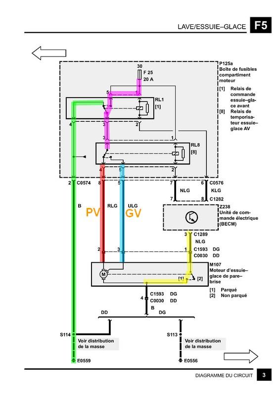 Compresseur marche uniquement en direct Eg10