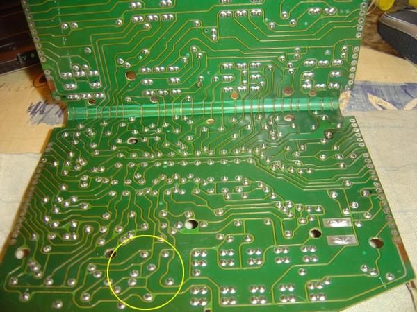Compresseur marche uniquement en direct Fb10