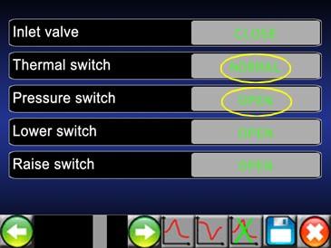 Compresseur marche uniquement en direct Nano110
